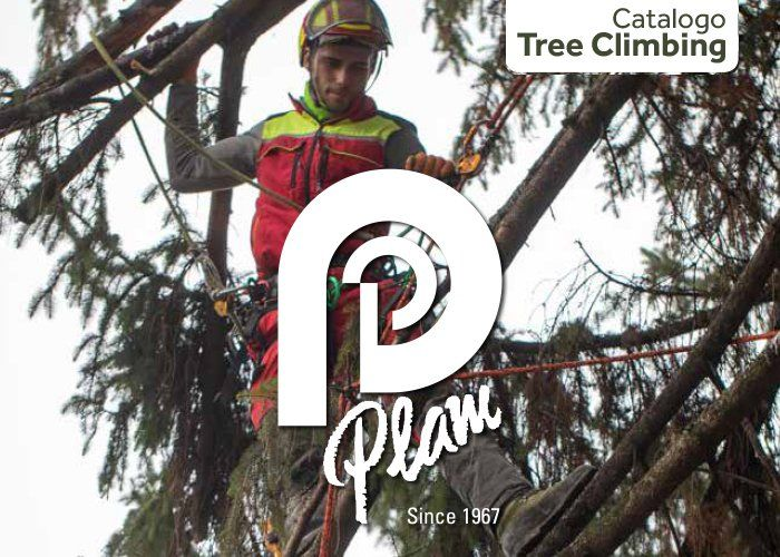 Catalogo Tree Climbing