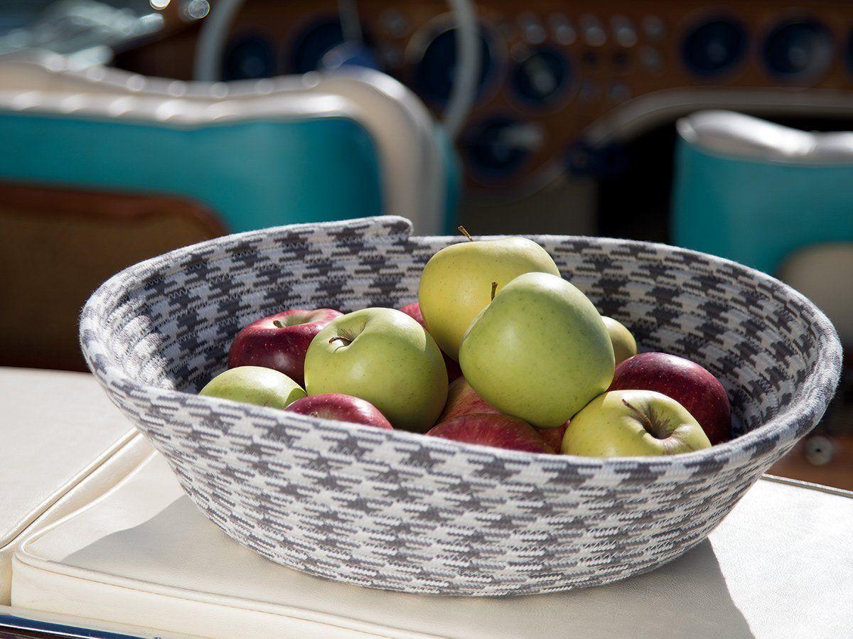 PF600 cestino porta frutta oggetti