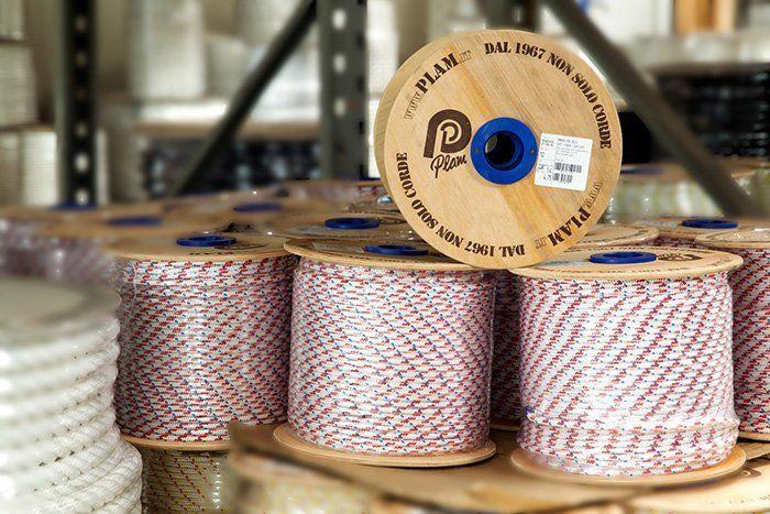 produzione corde
